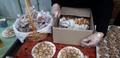 С голям интерес стартира благотворителният базар в Чепинци