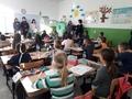 Ученици от рудоземската гимназия отбелязаха Международния ден на Земята