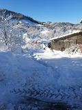 Справя ли се Община Рудозем със снегопочистването?