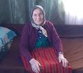 """91-годишната Сафие от Оглед – """"Ядене не се отбира""""!"""