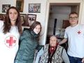 Ученици от рудоземската гимназия с благотворителна акция