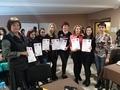 Д-р Незиха Хутева спечели проект за общностно развитие към Българския Фонд за Жените
