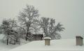 Близо 20 см. е новата снежна покривка по високите места в общината