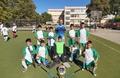 Млади надежди от чепинския отбор по хокей участваха на турнир в Пловдив