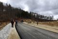 Започна асфалтирането при ГКПП Елидже