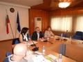 Андриян Петров: Основната цел е да се даде възможност на малкия и средния бизнес в региона да навлезе в едни нови територии
