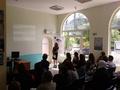 Информационна среща по проект за активизиране на младежката заетост се проведе в Рудозем