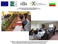 Две еднодневни обучения за местни лидери се проведоха в общините Мадан и Рудозем