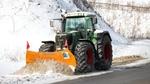 Общината ще задели близо 200 000 лева за зимно поддържане