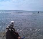 Да стъпиш на морския бряг за пръв път… на 77 години