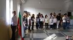 Учениците от Рудозем отбелязаха 3-ти март с впечатляваща програма