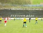 Футболна неделя в Рудозем