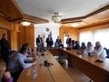 Недялко Славов: Ще водим конструктивен диалог с представителите на всички партии, за да организираме изборите по най-добрия начин