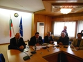 """Проектът за ГКПП """"Рудозем-Ксанти бе официално представен"""