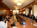 Създаде се Областен съвет за намаляване на риска от бедствия и  Междусекторна платформа за информация и комуникация