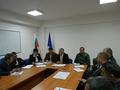 Общините и институциите в област Смолян координираха действията си за работа при зимни условия