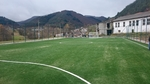 И Пловдивци се сдоби с модерна спортна площадка