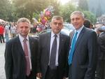 Със срещи в селата Беден, Старцево и Чепинци стартира кампанията на ДПС – Смолян