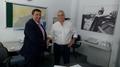 """Областният управител и EGNATIA ODOS S.A. официално подписаха споразумение за партньорство по проекта ГКПП """"Рудозем-Ксанти"""""""