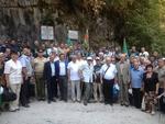 Недялко Славов откри втората национална граничарска среща-събор