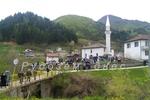 Над 1300 човека посетиха курбана в село Пловдивци днес