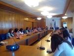 Представители на ЦИК проведоха в Смолян разяснителна среща във връзка с предстоящите местни избори