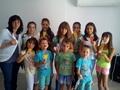Лятна занималня за деца организираха и в Борие