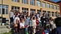 85 ученици влязоха в класните стаи на ОУ – Елховец