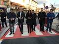 Министрите Павлова и Московски откриха рехабилитирания път Мадан - Златоград - Бенковски