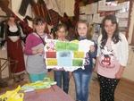 Със запознаване с местни забележителности и легенди отбелязаха Националната библиотечна седмица в Чепинци