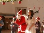 Чуден коледен празник беше организиран в училището в Елховец