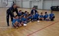 Футболен турнир ще се проведе в спортната зала в Рудозем от 21 декември