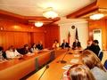 """Проведе се работна среща във връзка с изграждането на ГКПП """"Рудозем-Ксанти"""""""