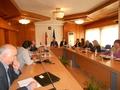 Обсъдиха се общи проекти за подпомагане на малкия и средния бизнес по програмата за трансгранично сътрудничество Гърция-България 2014-2020