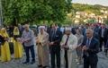 Oткриха новата административна сграда на Районно мюфтийство - Смолян