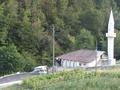 Новопостроено 17-метрово минаре се извисява в Елховец