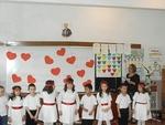 Учениците от Елховец сътвориха истински спектакъл за 8-ми март