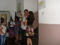 Осмокласниците от Елховец получиха свидетелствата си за завършено основно образование (ГАЛЕРИЯ)
