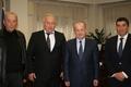 """Желанието на Недялко Славов и Георгиос Павлидис е ГКПП """"Рудозем-Ксанти"""" да бъде отворен в най-кратки срокове"""