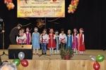 """Малките """"русначета"""" от Рудозем взеха участие в Национален фестивал на руската поезия, песен и танци"""