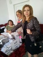 Ема Енева: Гласувах за по- балансираното развитие на община Рудозем