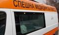 Лек автомобил се запали в Рудозем, 45-годишен мъж е с опасност за живота