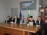 Цветан Цветанов участва в областно събрание на партия ГЕРБ. Рудоземското ръководство беше преизбрано