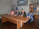 Цветан Цветанов в Смолян: Нямаме никакви съмнения, че ГЕРБ ще бъде първа политическа сила на местните избори