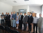 Цветан Цветанов представи кандидатите на ГЕРБ за кметове на общините от Смолянска област