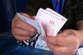 Как се посреща новата година с пенсия от 180 лева?