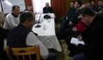 """""""РУДМЕТАЛ"""" АД - Рудозем проведе първа пресконференция по проект """"Подобряване на безопасността на работните места в """"РУДМЕТАЛ"""" АД"""