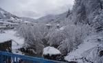 Зимна приказка в Чепинци
