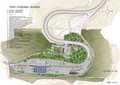 Новият граничен контролно-пропускателен пункт Рудозем – Ксанти